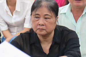 'Nổ' xin việc, 'chạy án', nữ giáo viên nghỉ hưu lĩnh 16 năm tù
