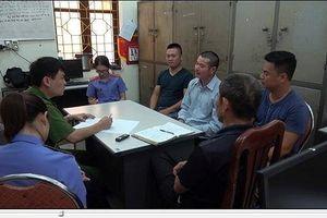 Cao Bằng: Chưa khởi tố bị can vụ 'giết vợ phi tang xác'