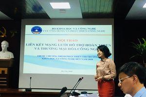 Nhiều kết quả nghiên cứu bị lãng quên, chất xám người Việt còn bị bỏ phí