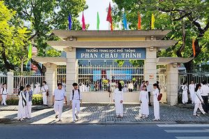 Đà Nẵng: Sẽ thanh tra trường ĐH Kiến trúc, THPT Phan Châu Trinh, Trần Phú…