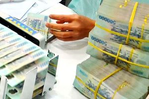 Thanh khoản ngân hàng có dấu hiệu 'căng'