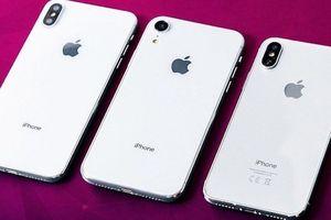Công nghệ 24h: Lộ giá của 3 mẫu iPhone mới trước ngày công bố