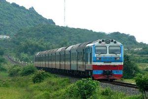 Doanh nghiệp 24h: Tổng Công ty Đường sắt báo lãi 6 tháng giảm hơn 20%