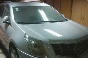 Điểm danh dàn ô tô cũ Sacombank đang thanh lý, giá từ 700 triệu đồng