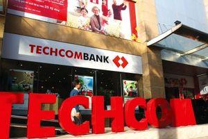 Techcombank thanh lý lô 8 ô tô tải, giá từ 130 triệu đồng/chiếc