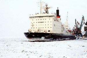 Nga có thể sở hữu 'Kênh đào Suez' của mình