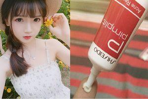 Bạn có biết đây chính là 3 sản phẩm trị mụn 'vi diệu' nhất mà gái Nhật lúc nào cũng có trong túi