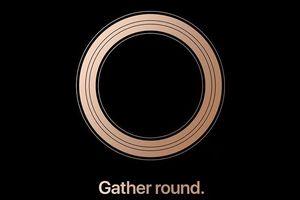 Apple sẽ giới thiệu những gì tại sự kiện thường niên ngày 12 tháng 9?