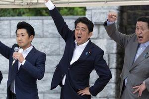 Thủ tướng Nhật Bản quyết sửa Hiến pháp hòa bình