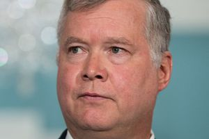 Đặc phái viên hạt nhân Mỹ Stephen Biegun đã tới Hàn Quốc