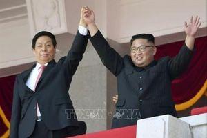 Triều Tiên mong muốn thắt chặt mối quan hệ đặc biệt với Trung Quốc