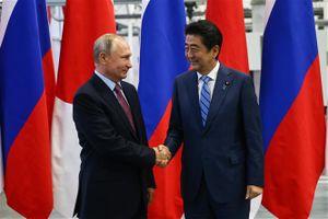 Nga, Nhật Bản thảo luận chương trình kinh tế chung trên các đảo tranh chấp