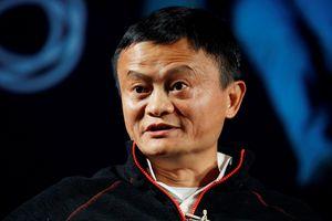 Jack Ma có thể nghỉ hưu sớm để dạy học và làm từ thiện
