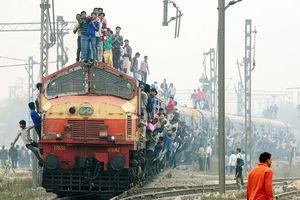 Đầu tư mạnh vào đường sắt, Ấn Độ có đuổi kịp Trung Quốc?