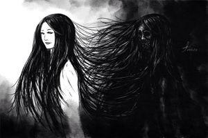Ám ảnh với nữ quỷ đáng sợ nhất thế giới thần thoại