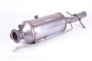 Vệ sinh bầu lọc ống xả động cơ Diesel, bạn có biết?