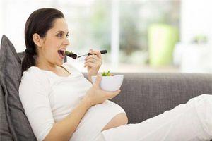Bà bầu ăn nếp cẩm trong thời kỳ mang thai có tốt không?