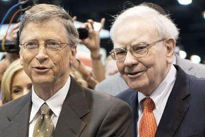 Warren Buffett đã dạy Bill Gates cách quản trị thời gian như thế nào?