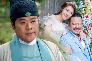 Nội thị giám Thành Cung trong 'Thâm cung kế' chuẩn bị kết hôn lần thứ hai ở tuổi 53