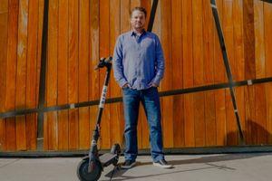 Cựu nhân viên Uber huy động được 150 triệu USD cho công ty khởi nghiệp của chính mình