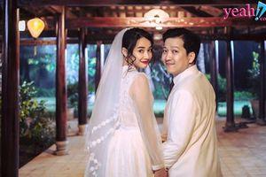 Xôn xao thông tin đám cưới của Nhã Phương và Trường Giang sẽ diễn ra vào ngày 24 - 25/9?