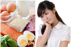 Bác sĩ giải đáp: Vợ chồng hiếm muộn nên ăn gì để sớm thụ thai?