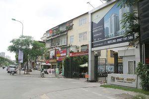 Home City 177 Trung Kính: Bảo vệ chặn xe cứu thương, 1 người đột quỵ tử vong
