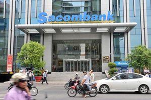 Sacombank tiếp tục 'thay máu' nhân sự