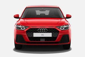 Audi A1 Sportback giá rẻ khiến người dùng thất vọng vì trang bị nghèo nàn