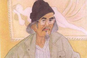 Triển lãm tranh của cố họa sĩ Lê Năng Hiển