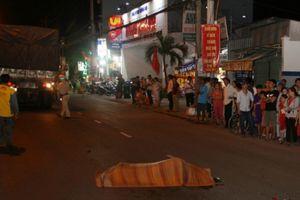 Tháng 8, An Giang có 4 người chết vì tai nạn giao thông