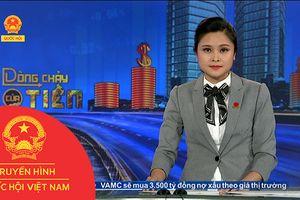 BẢN TIN DÒNG CHẢY CỦA TIỀN TRƯA NGÀY 10/09/2018