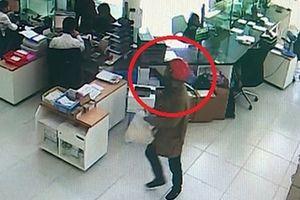 Khởi tố, tạm giam hai đối tượng cướp tiền tỷ ở Khánh Hòa