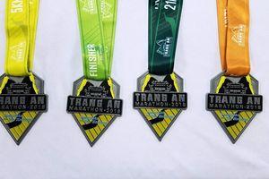 Giải chạy cho người yêu chạy bộ và thích khám phá các thắng cảnh Việt Nam