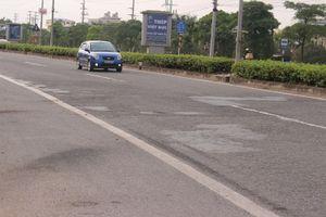 Vĩnh Phúc: Sớm nâng cấp Quốc lộ 2 đoạn Nội Bài - Vĩnh Yên