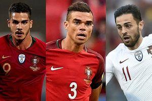 UEFA Nations League: Đội hình tối ưu của Bồ Đào Nha trước Italia