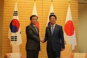 Hàn Quốc: Nhật Bản có vai trò quan trọng hơn trong vấn đề Triều Tiên