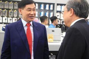 Johnathan Hạnh Nguyễn sẽ mở cửa hàng eDiGi thứ hai tại Hà Nội