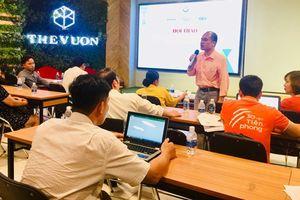 Việt Nam có 3.000 doanh nghiệp khởi nghiệp đổi mới sáng tạo