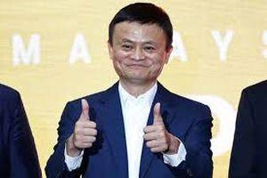 Alibaba lên tiếng chính thức: Tỉ phú Jack Ma tuyên bố nghỉ hưu vào năm 2019