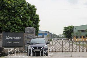 Vụ sa thải 7 nữ công nhân ở Hà Nam: Đỏ mắt chờ... giám đốc thẩm!