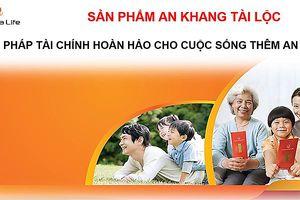 Hanwha Life Việt Nam chi trả hơn 2 tỷ đồng quyền lợi bảo hiểm cho khách hàng ở Hà Tĩnh