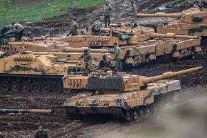 Cảnh báo đỏ Idlib, Thổ Nhĩ Kỳ dồn dập 'điều binh khiển tướng'