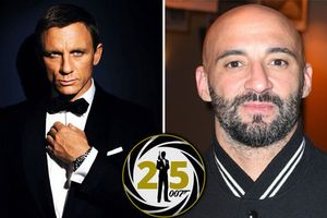 Ứng cử viên sáng giá của đạo diễn Bond 25 lên tiếng về những tin đồn