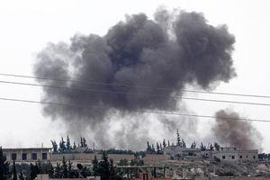 Hà Lan 'rung chuyển' hậu cắt đứt dây dưa tại Syria