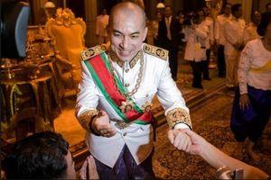 Campuchia hoàn chỉnh nội các sau cuộc bầu cử tháng 7
