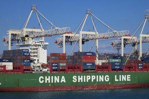 Trung Quốc dọa đáp trả nếu Mỹ leo thang chiến tranh thương mại