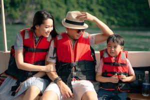 Dương Thùy Linh tiết lộ mỗi năm đóng hơn nửa tỷ đồng học phí cho con