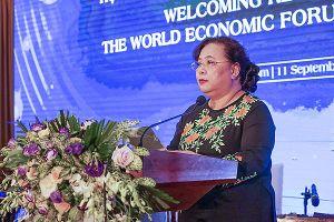 WEF ASEAN 2018: Hà Nội học hỏi quản trị toàn cầu để phục vụ nhân dân tốt hơn