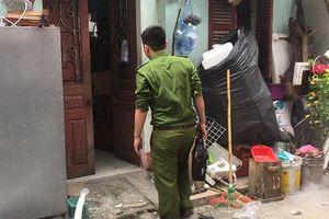 Bắt nghi phạm liên quan bộ xương người trong căn nhà hoang
